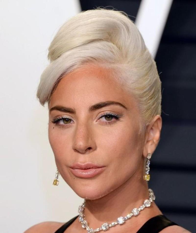 Photo of Lady Gaga