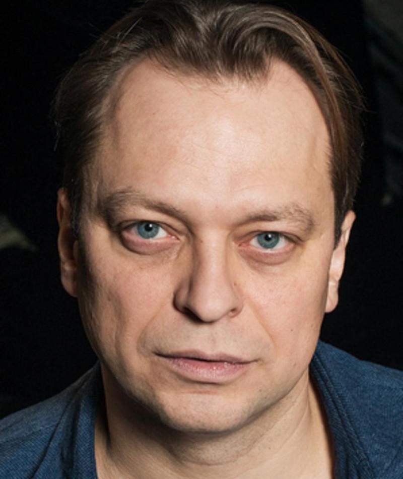Photo of Anatoliy Kot