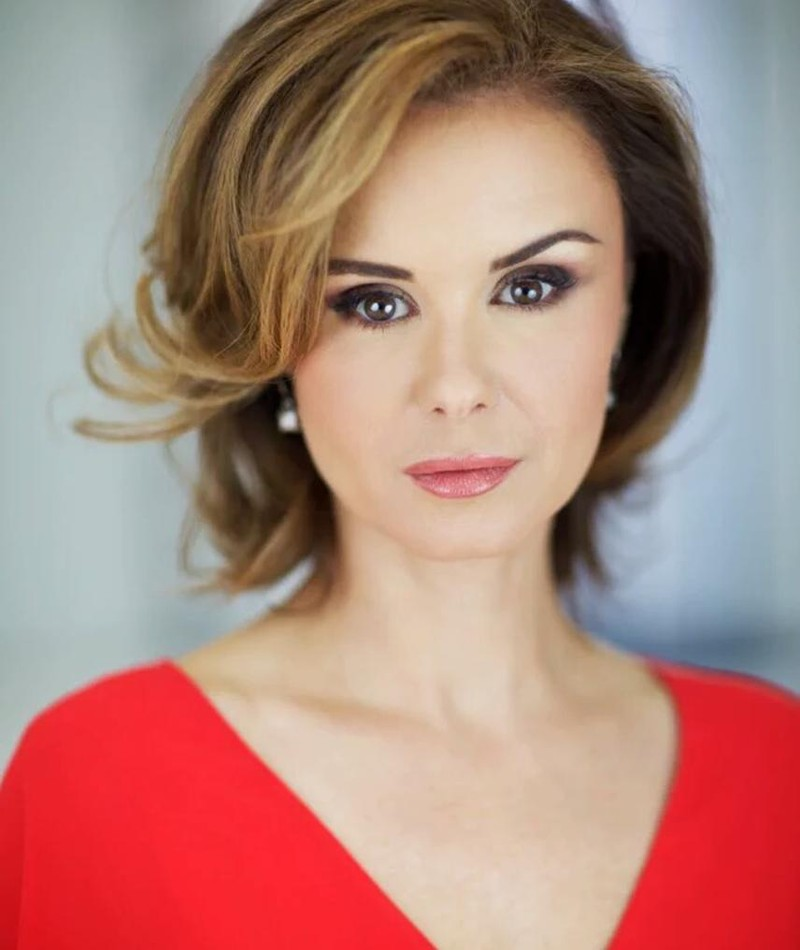 Photo of Keegan Connor Tracy
