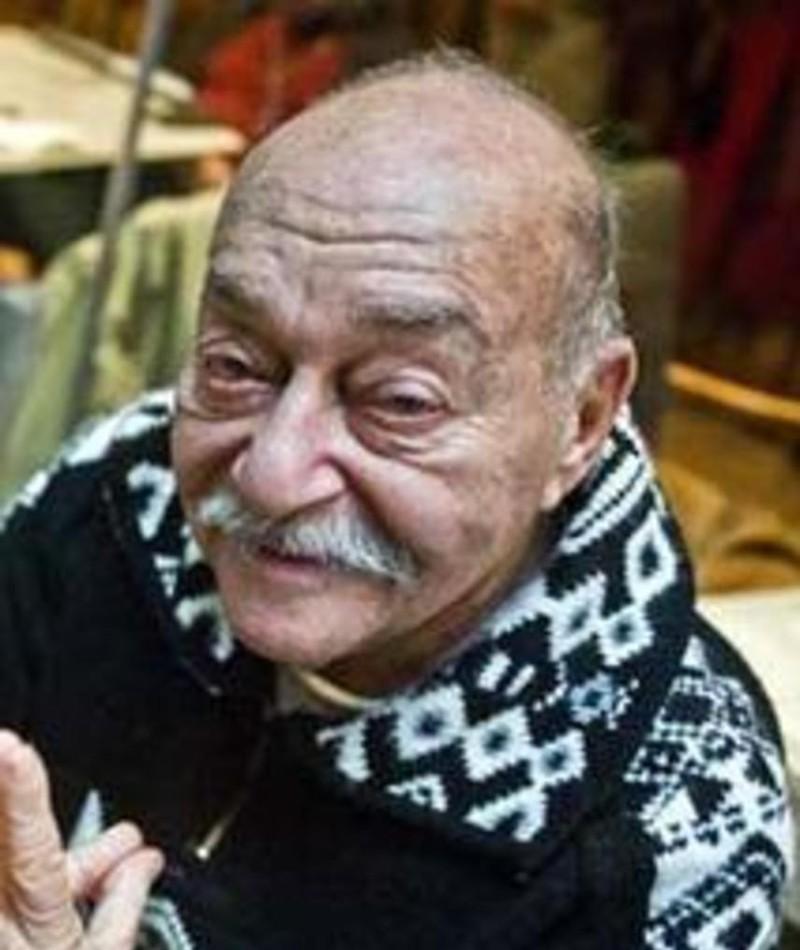 Photo of Aram Gülyüz