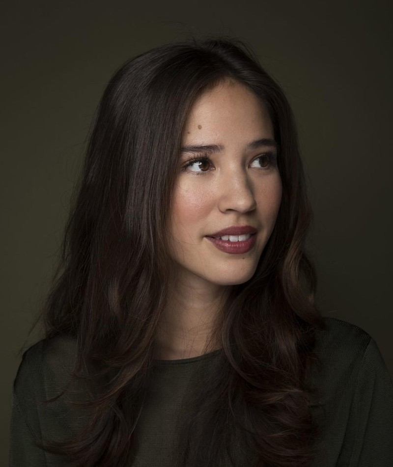 Photo of Kelsey Asbille