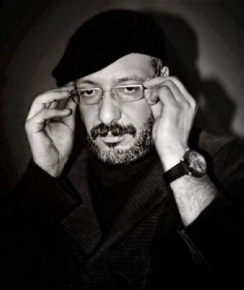 Photo of Amir Jafari