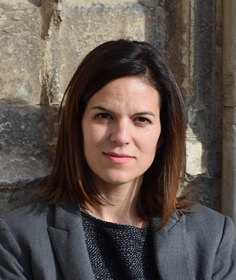 Foto von Victòria Aragonés