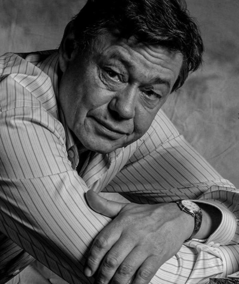 Photo of Nikolay Karachentsov