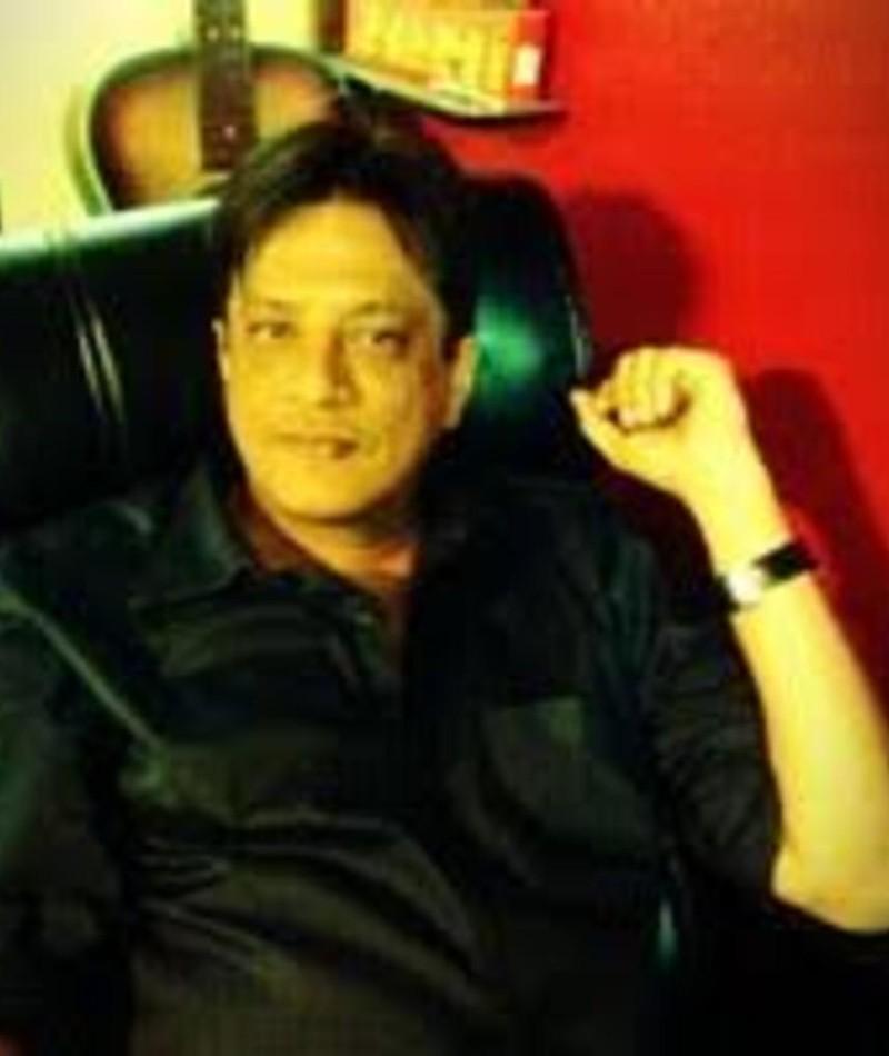Photo of Manoj Agrawal
