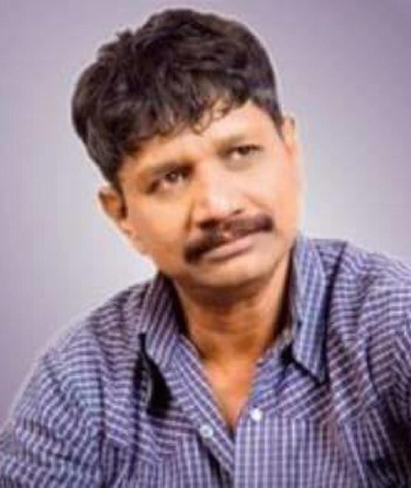 Photo of Satish Jain