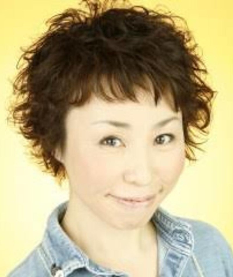 Photo of Rikako Aikawa