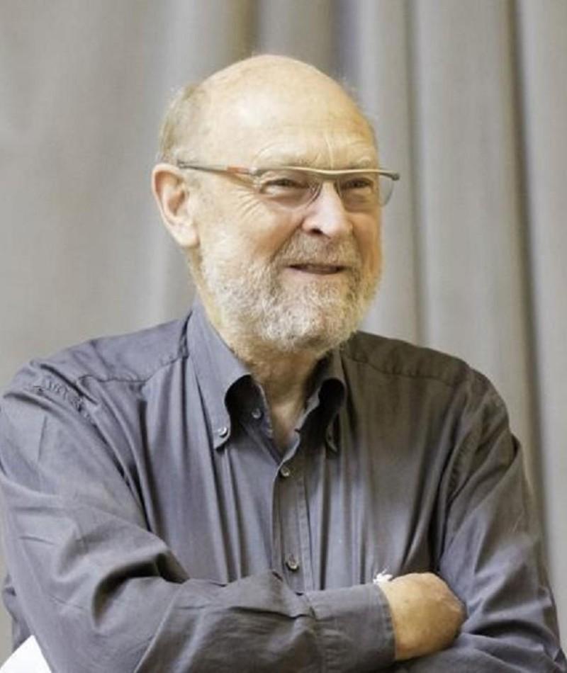 Photo of Julian Mitchell