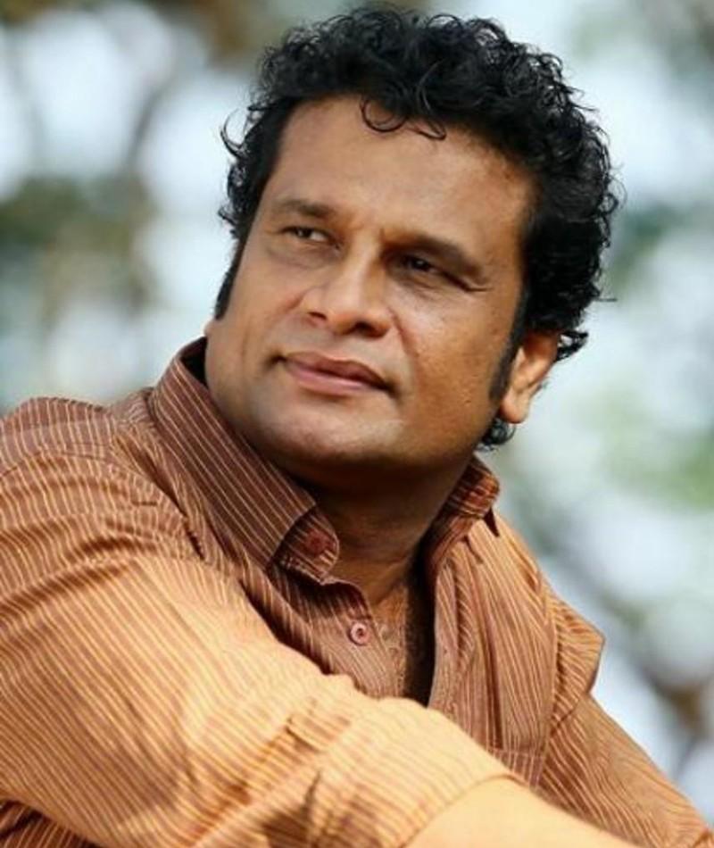 Photo of Hareesh Peradi