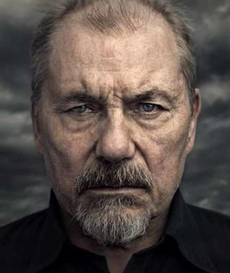 Photo of Bjørn Sundquist
