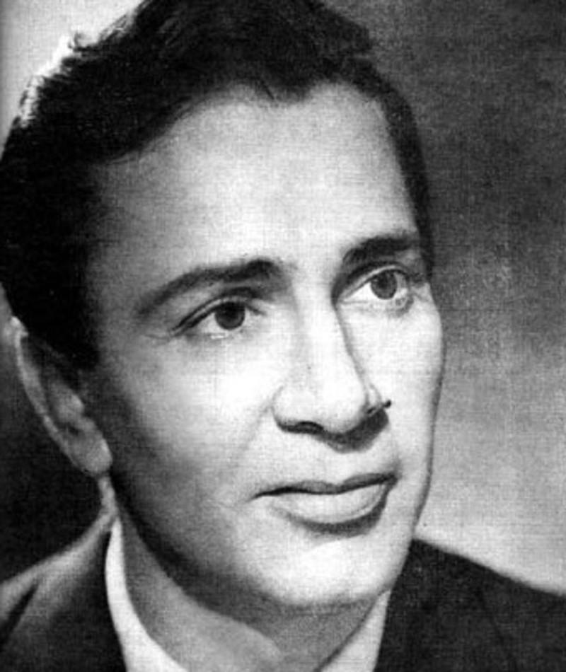 Photo of Balraj Sahni