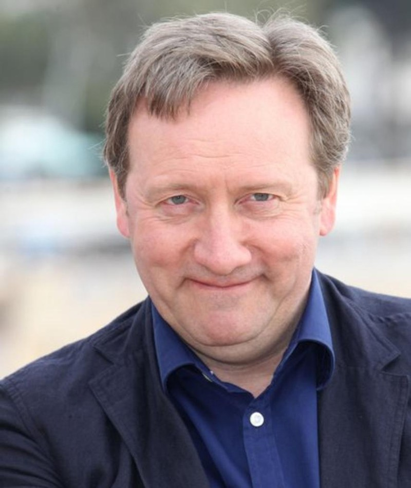 Photo of Neil Dudgeon