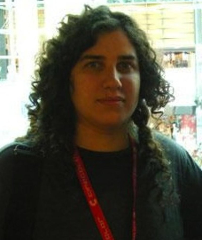 Photo of Verónica Cura