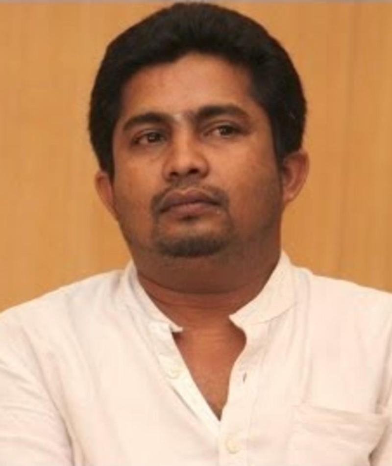 Photo of Thirukumaran