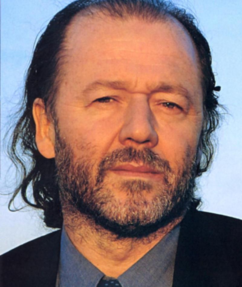 Photo of Enrique Piñeyro