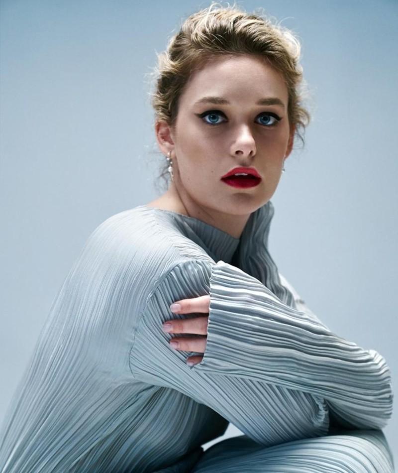 Photo of Rachel Keller