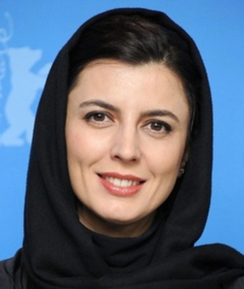 Photo of Leila Hatami