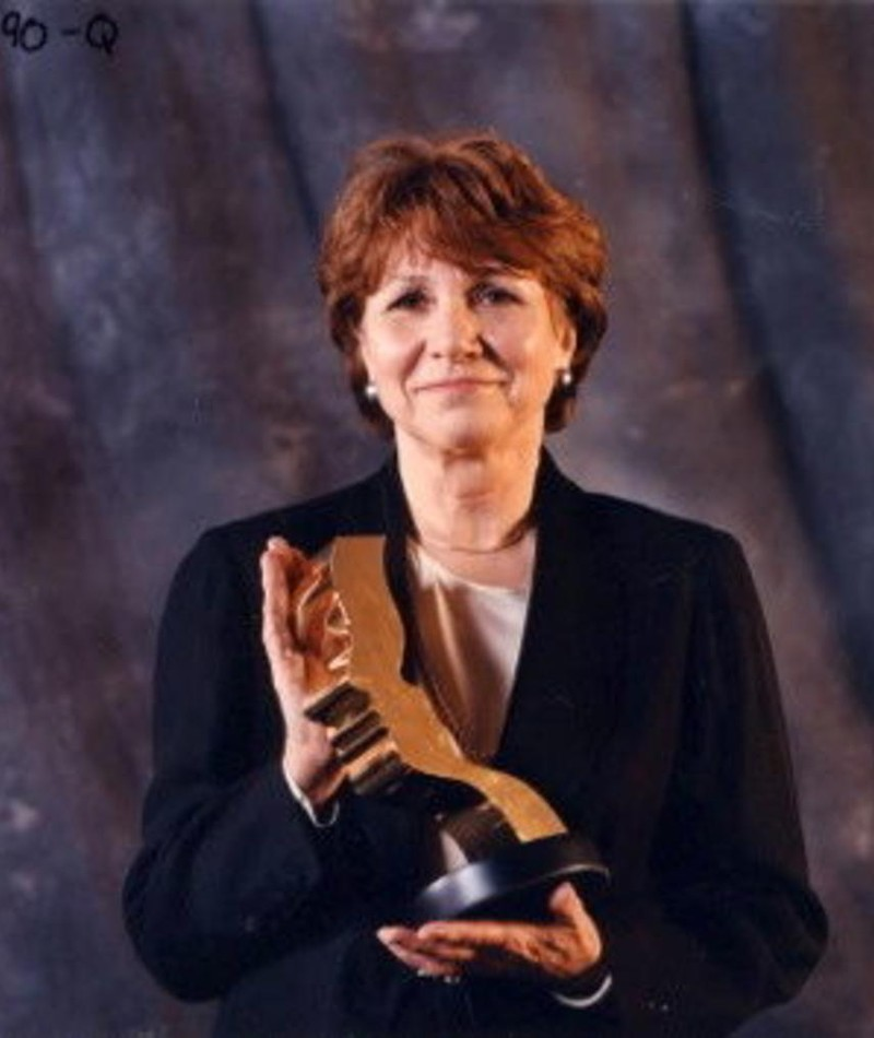 Photo of Aimée Danis