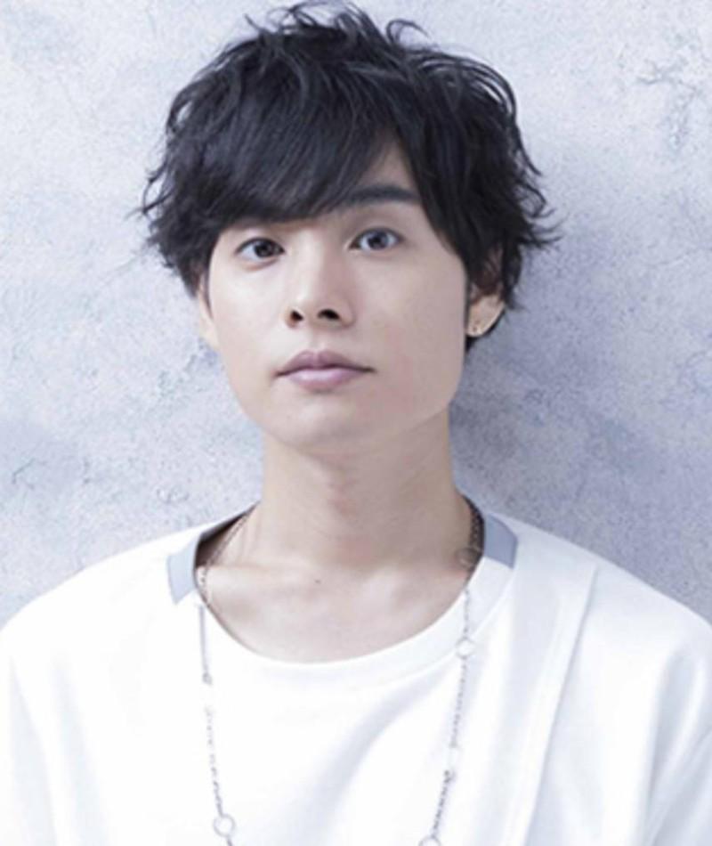 Photo of Nobuhiko Okamoto