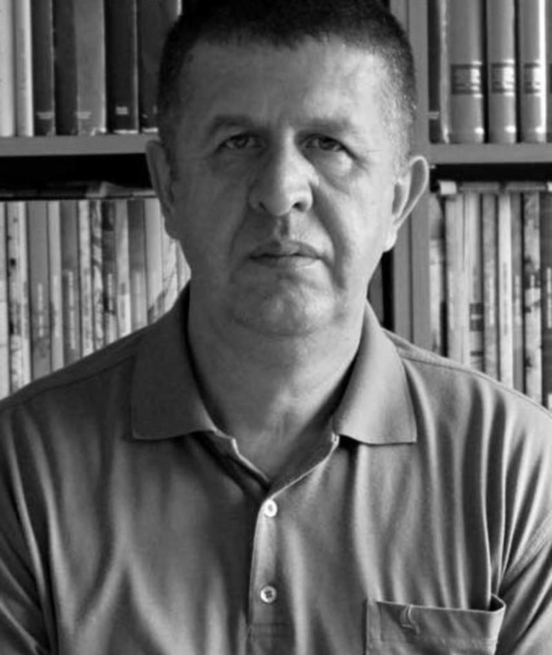 Photo of Josip Mlakic
