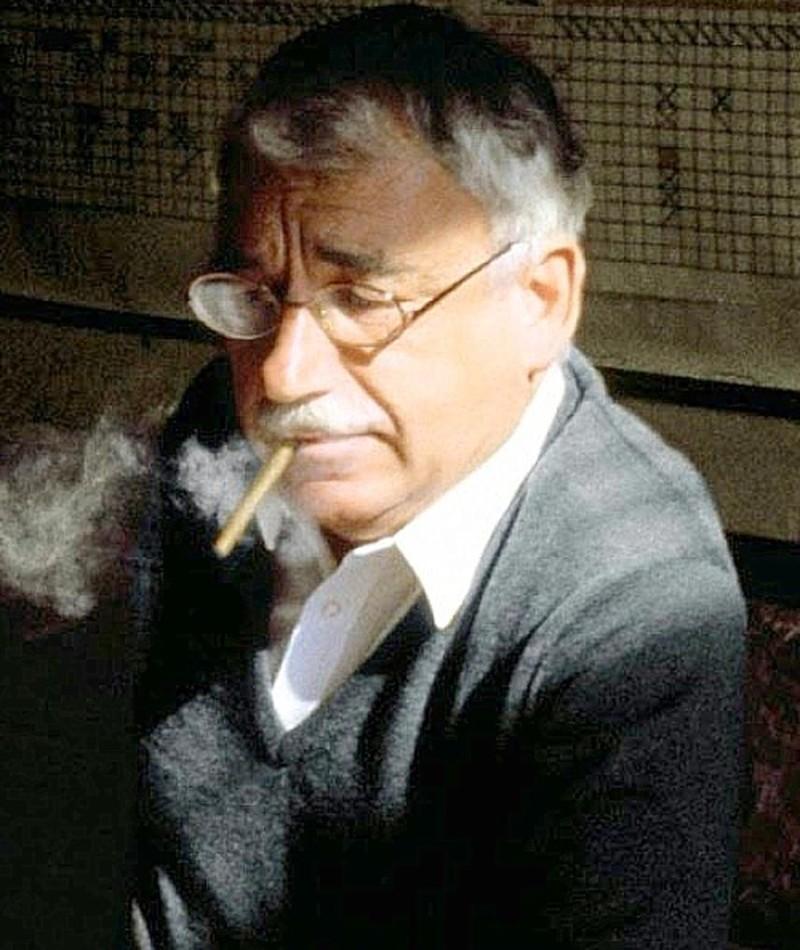 Photo of René Laloux