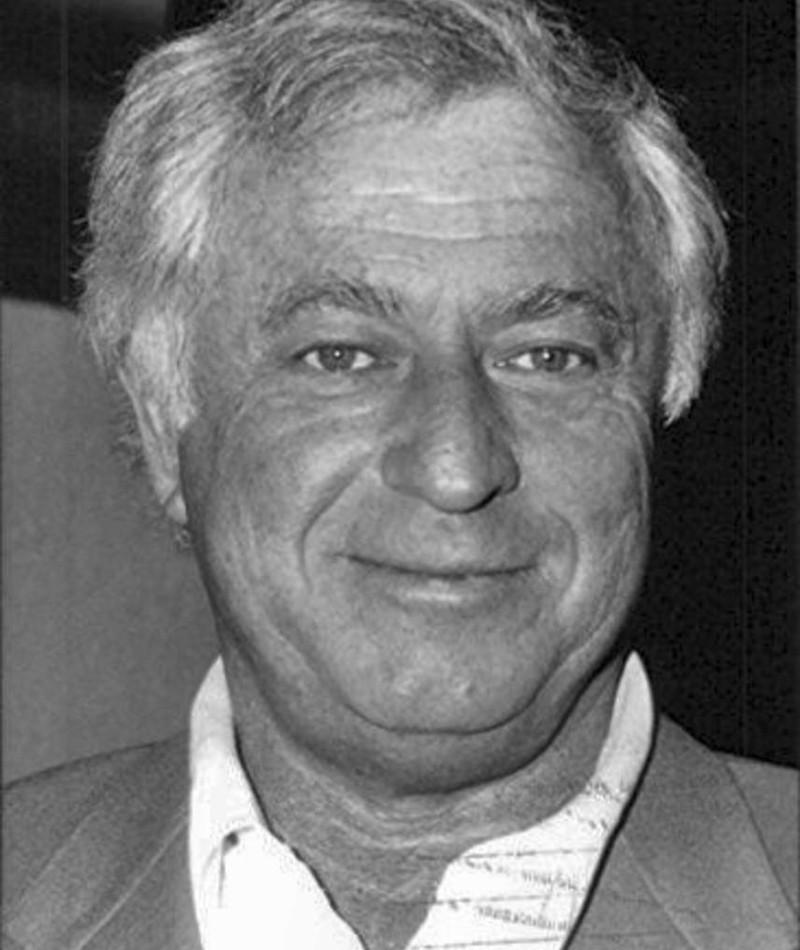 Photo of Leonard Katzman