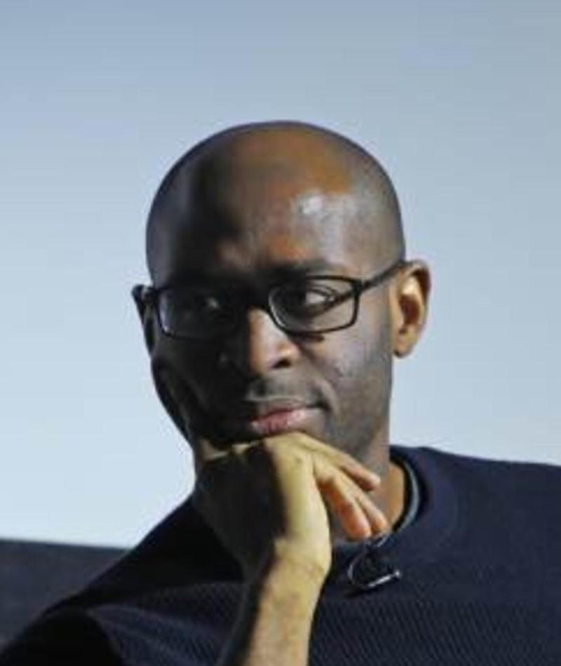 Photo of Julius Onah