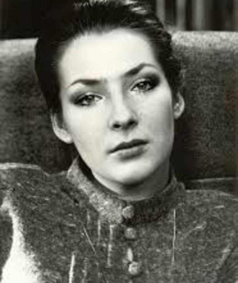 Photo of Natalia Danilova