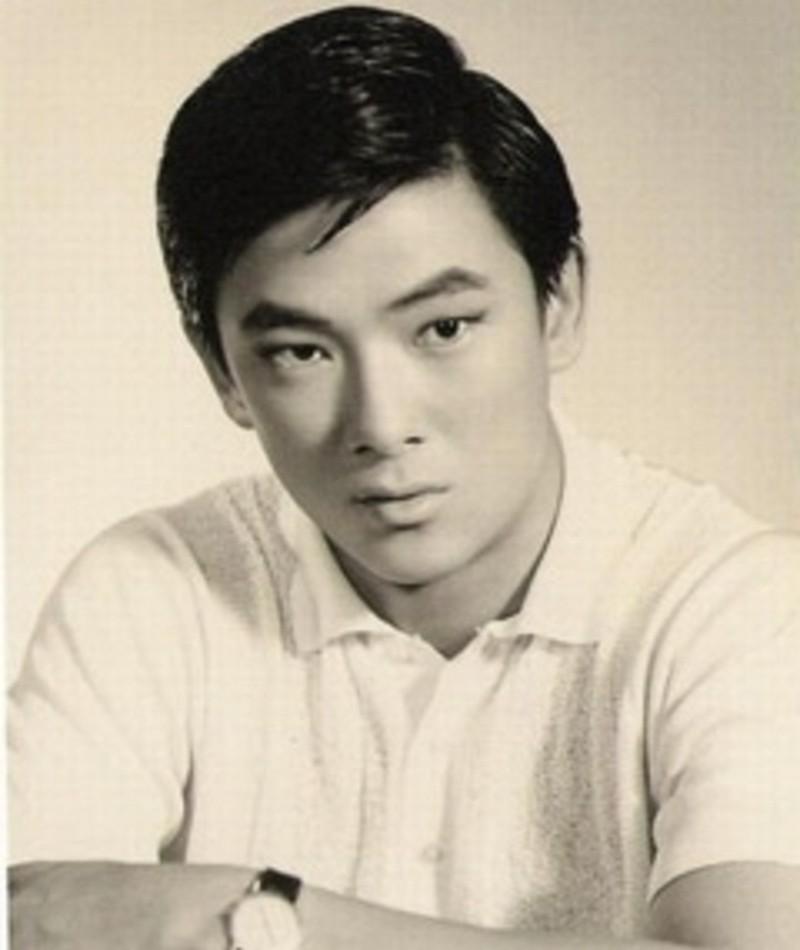 Photo of Wang Yu