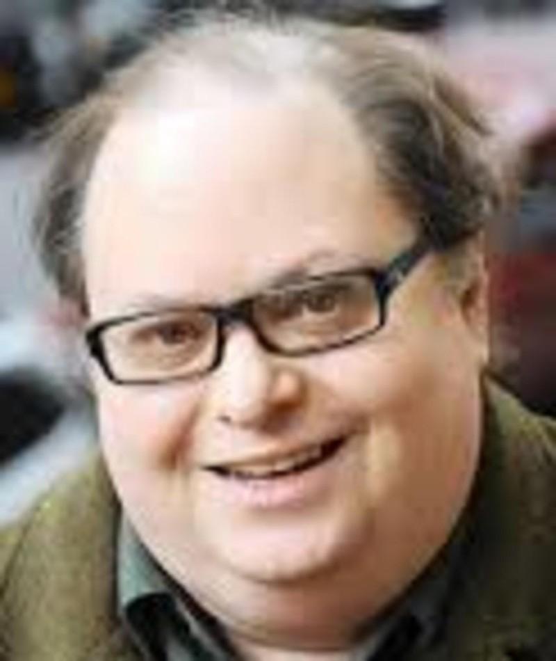 Photo of Richard Greenberg