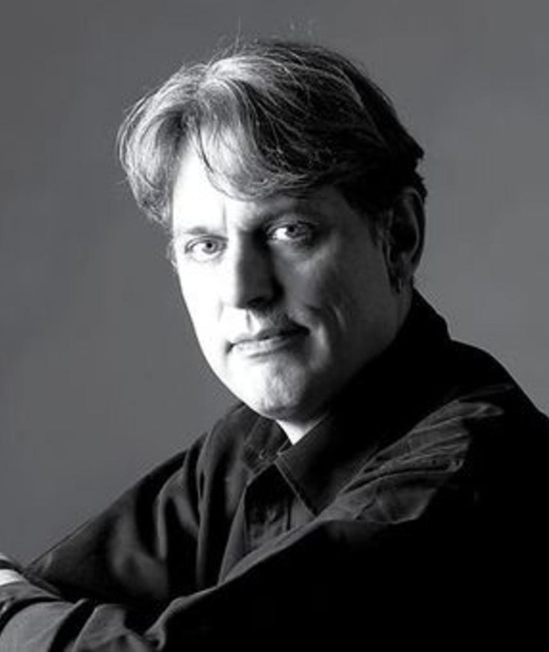 Photo of Jørgen Lerdam