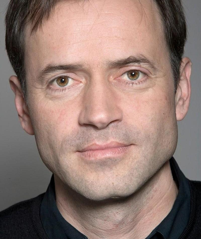 Photo of Gerhard Meixner