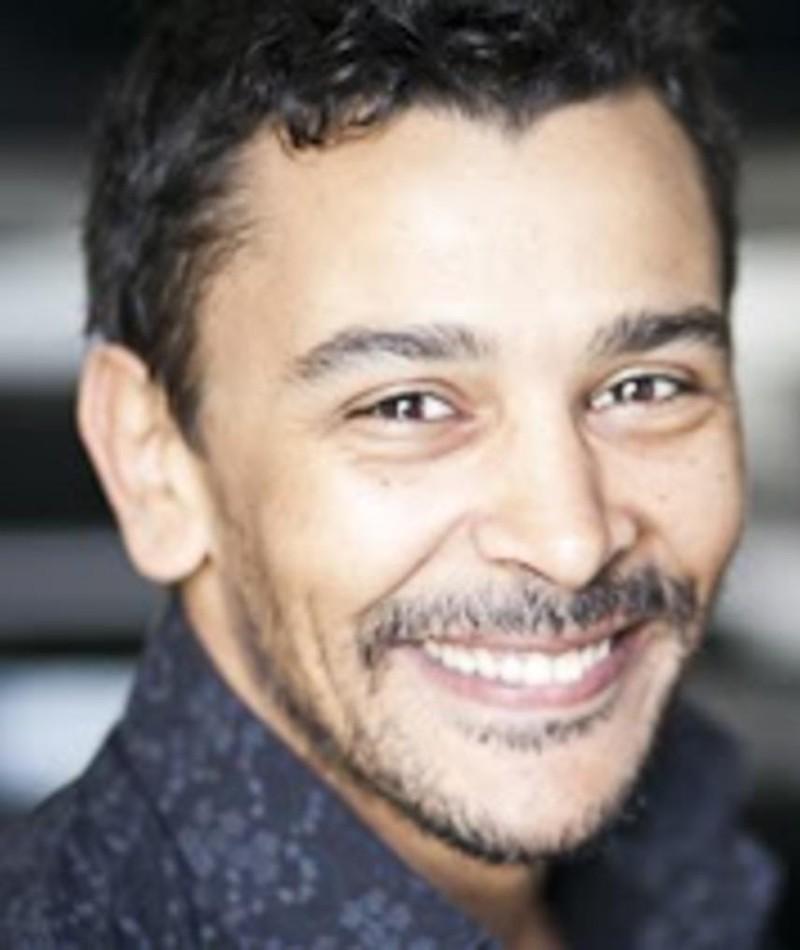 Photo of Mohammed Khouas