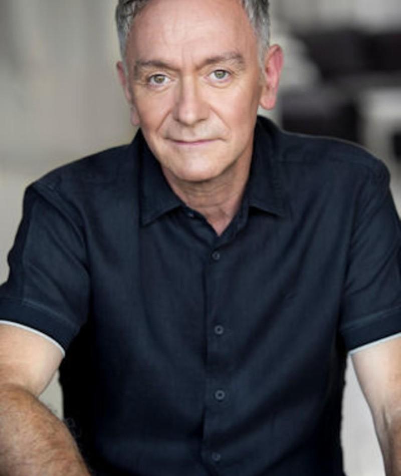 Photo of Michel Marc Bouchard
