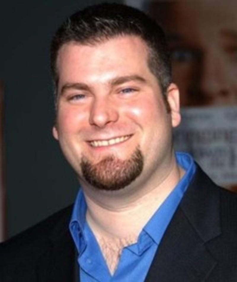 Photo of Dean DeBlois