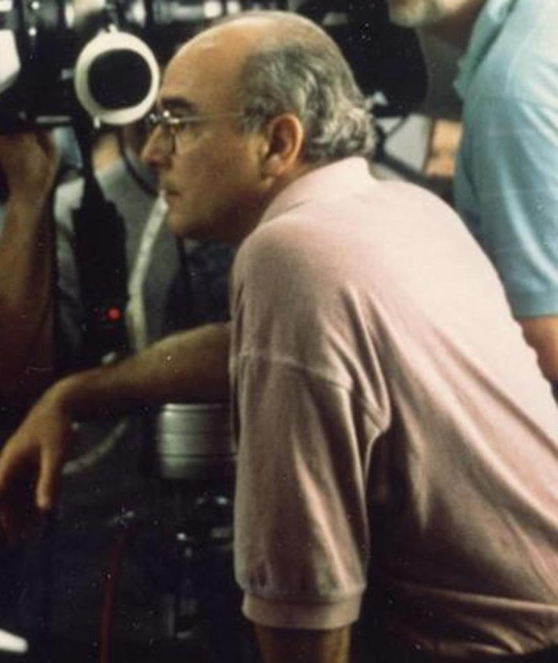 Photo of Alain Chartrand
