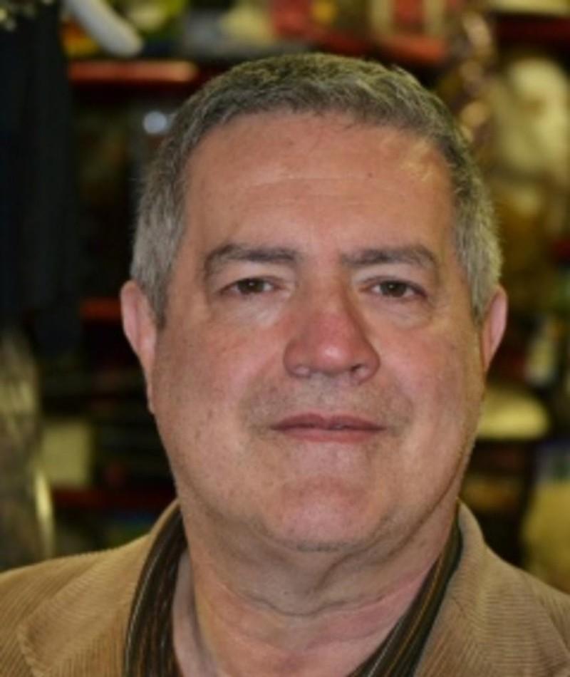 Photo of Luigi Cozzi