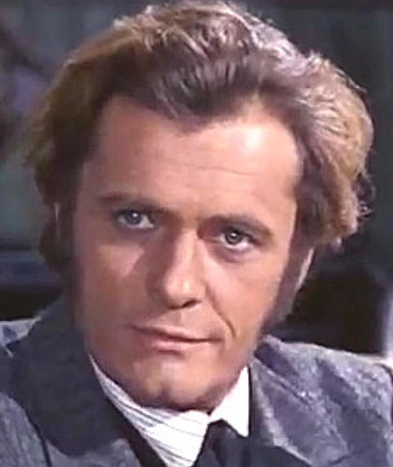 Photo of William Berger