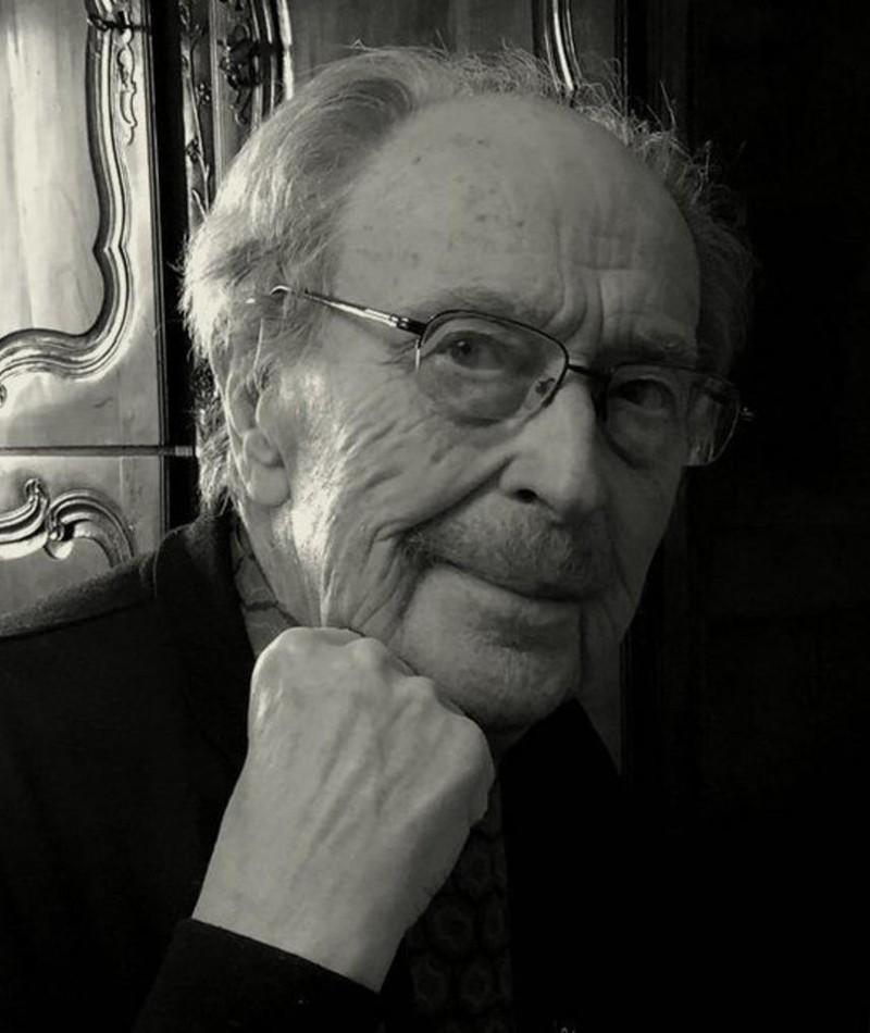 Photo of Knut Andersen