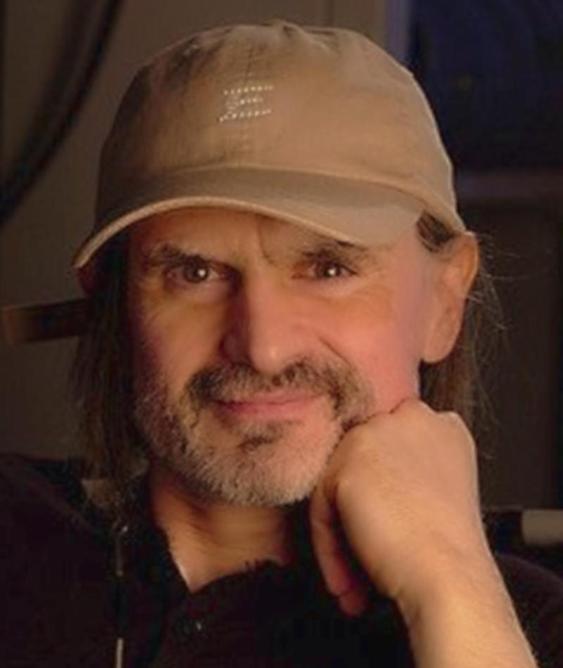 Photo of Cezary Grzesiuk