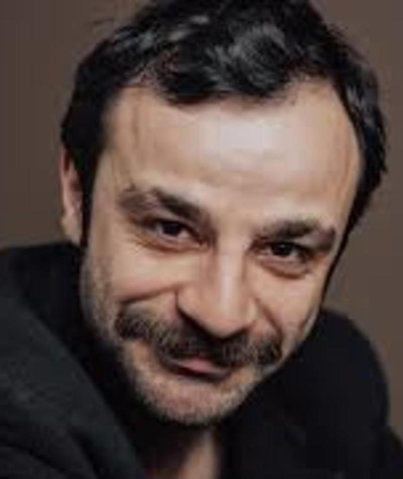 Photo of Güven Murat Akpinar
