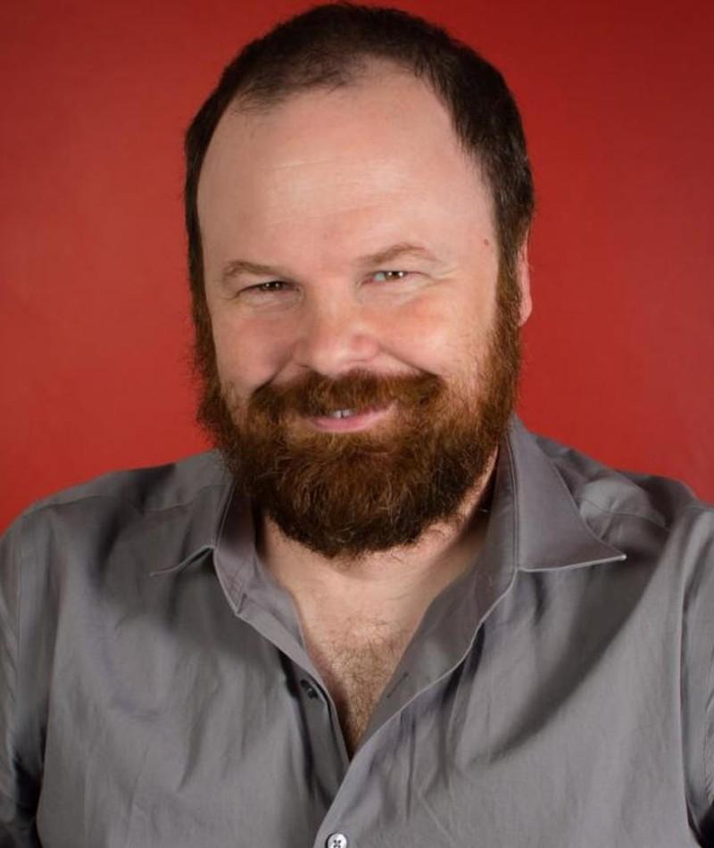 Photo of Ryan Bellgardt