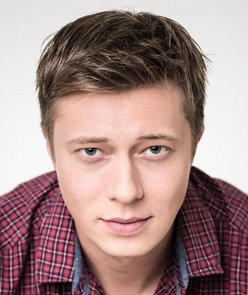 Photo of Aleksandr Davydov
