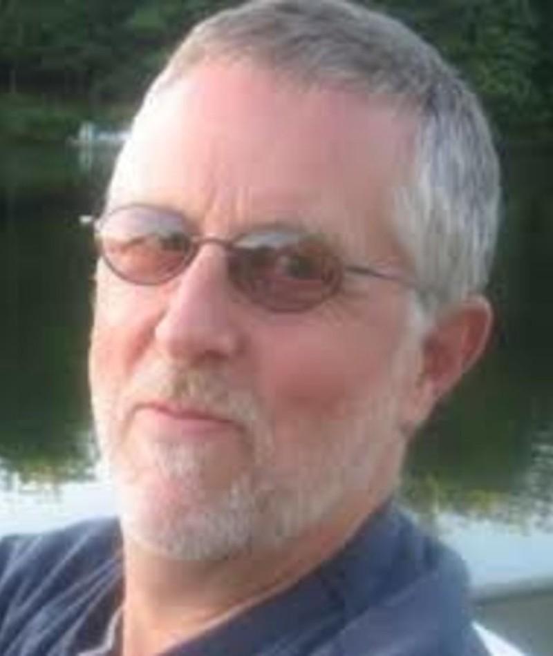 Photo of Neil Cuthbert