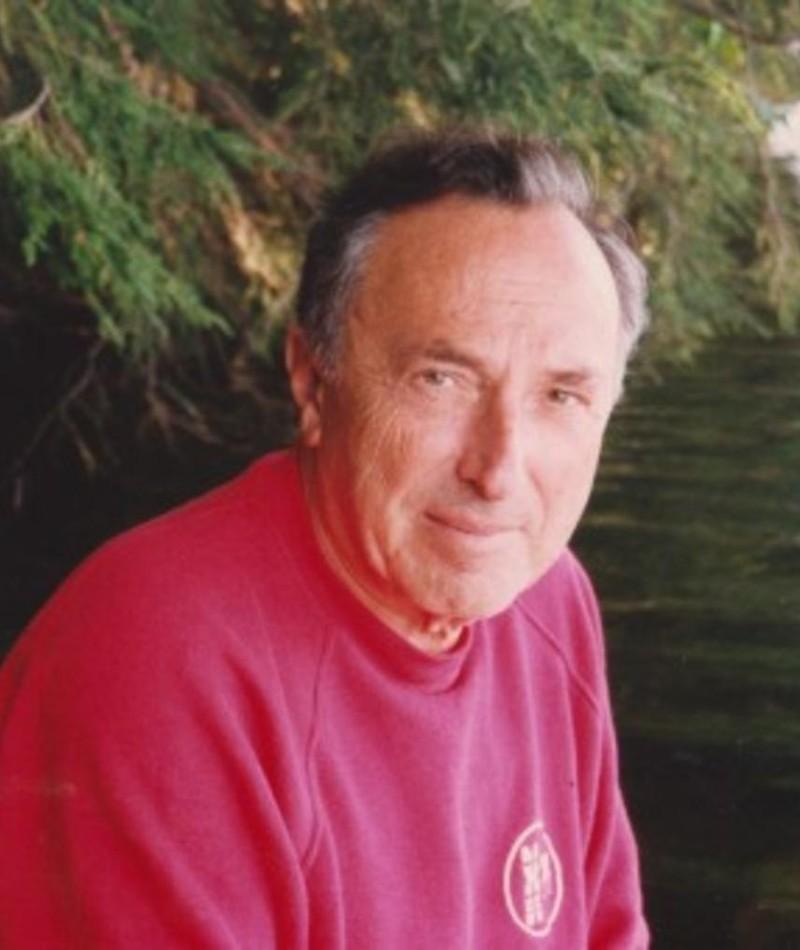 Photo of Alvin Rakoff