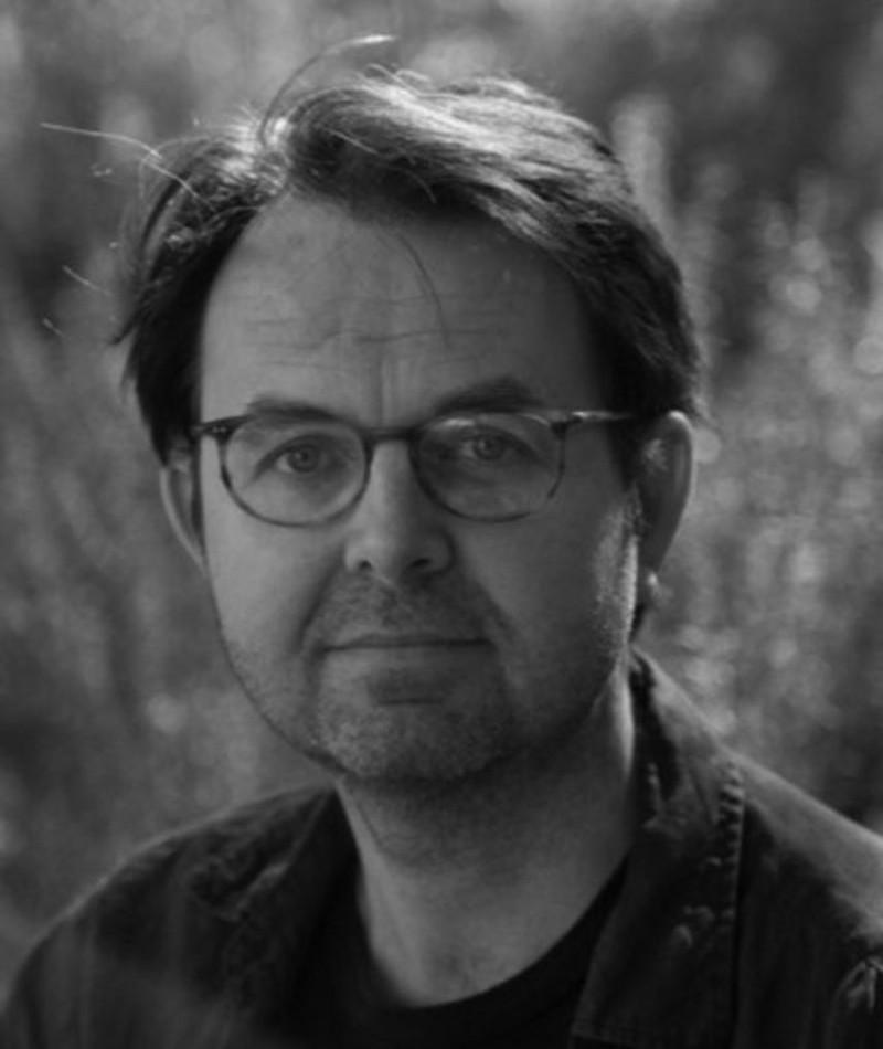Photo of Stuart McDonald