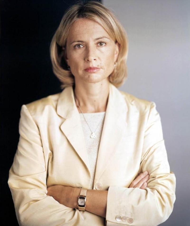 Photo of Cristina Comencini