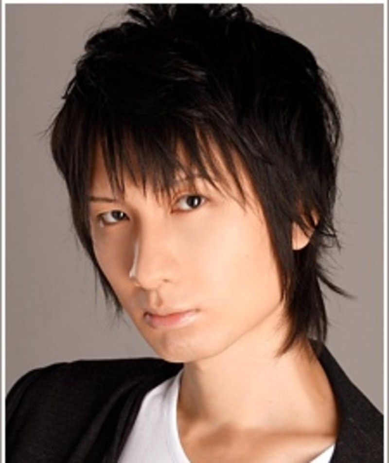 Photo of Tomoaki Maeno