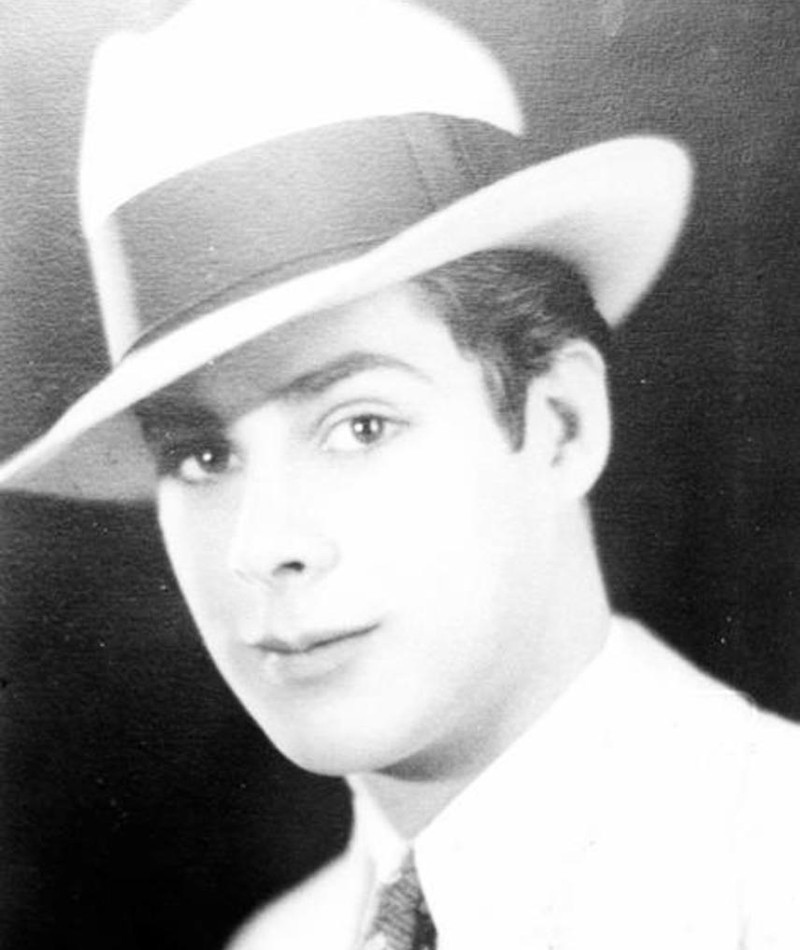 Photo of Barry Shipman