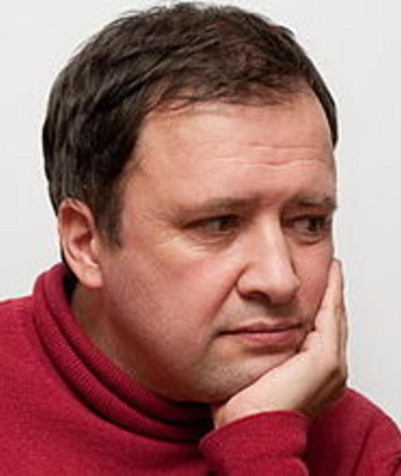 Photo of Maksim Pezhemskiy